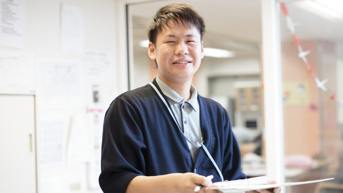 藤井 宏明