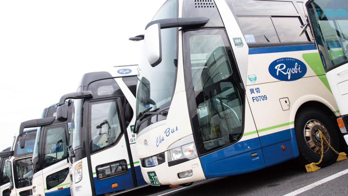 株式会社中国バス