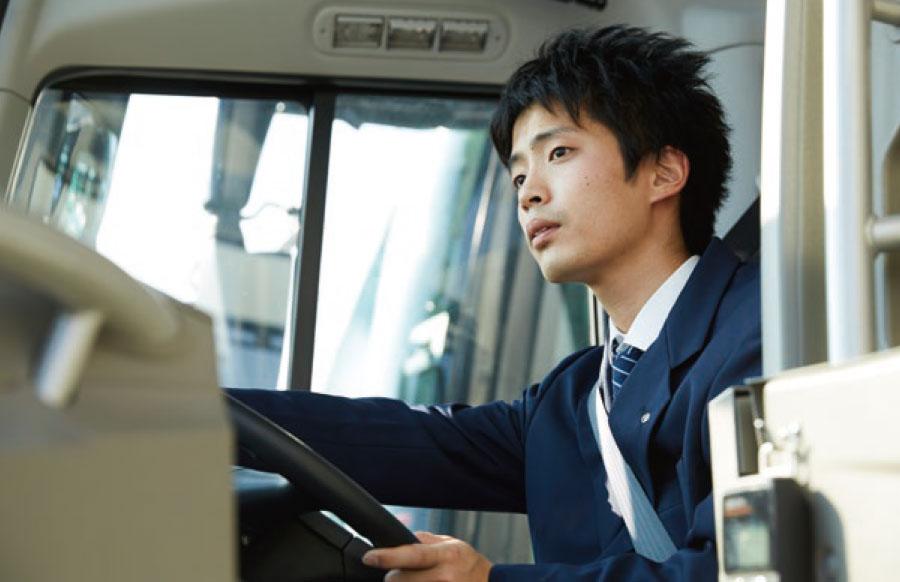 総合交通キャリア職・プロドライバー職