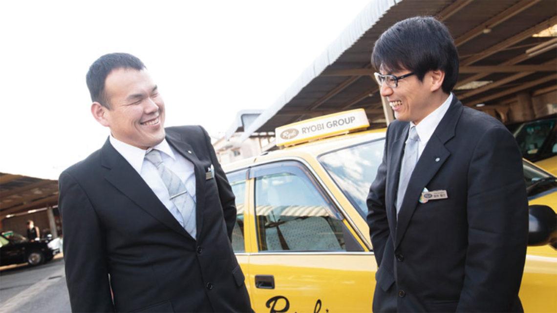 岡山タクシー株式会社